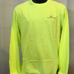 Vineyard Vines Tee Long-Sleeve